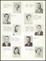 1963 Sandusky High School Yearbook Page 54 & 55