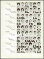 1963 Sandusky High School Yearbook Page 66 & 67
