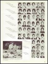 1963 Sandusky High School Yearbook Page 68 & 69