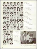1963 Sandusky High School Yearbook Page 70 & 71