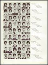 1963 Sandusky High School Yearbook Page 72 & 73
