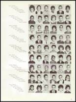 1963 Sandusky High School Yearbook Page 74 & 75