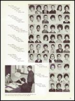 1963 Sandusky High School Yearbook Page 76 & 77