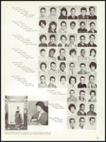 1963 Sandusky High School Yearbook Page 84 & 85
