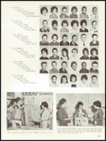 1963 Sandusky High School Yearbook Page 90 & 91