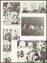 1963 Sandusky High School Yearbook Page 98 & 99