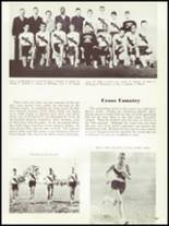 1963 Sandusky High School Yearbook Page 100 & 101