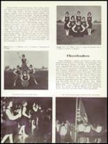 1963 Sandusky High School Yearbook Page 104 & 105