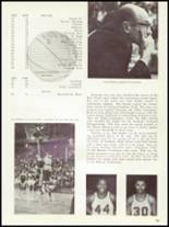 1963 Sandusky High School Yearbook Page 106 & 107
