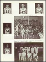 1963 Sandusky High School Yearbook Page 108 & 109