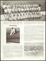 1963 Sandusky High School Yearbook Page 110 & 111