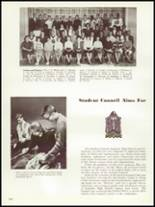 1963 Sandusky High School Yearbook Page 116 & 117