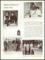 1963 Sandusky High School Yearbook Page 120 & 121