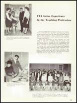 1963 Sandusky High School Yearbook Page 122 & 123