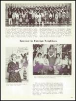 1963 Sandusky High School Yearbook Page 124 & 125
