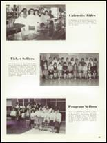 1963 Sandusky High School Yearbook Page 128 & 129