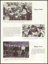1963 Sandusky High School Yearbook Page 130 & 131