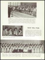 1963 Sandusky High School Yearbook Page 134 & 135