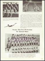 1963 Sandusky High School Yearbook Page 136 & 137