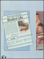 1988 Elida High School Yearbook Page 10 & 11