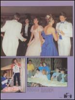 1988 Elida High School Yearbook Page 16 & 17