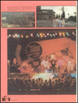 1988 Elida High School Yearbook Page 20 & 21