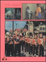 1988 Elida High School Yearbook Page 22 & 23