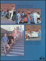 1988 Elida High School Yearbook Page 24 & 25