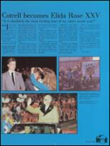 1988 Elida High School Yearbook Page 28 & 29