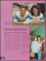 1988 Elida High School Yearbook Page 30 & 31