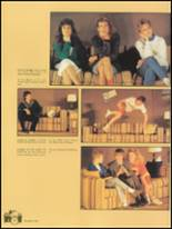 1988 Elida High School Yearbook Page 34 & 35