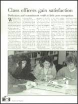 1988 Elida High School Yearbook Page 40 & 41