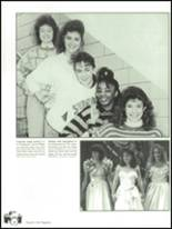 1988 Elida High School Yearbook Page 42 & 43