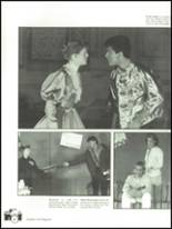 1988 Elida High School Yearbook Page 44 & 45