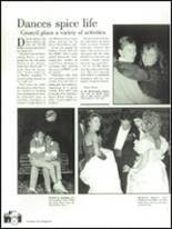 1988 Elida High School Yearbook Page 46 & 47