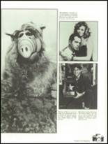 1988 Elida High School Yearbook Page 48 & 49