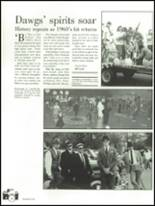 1988 Elida High School Yearbook Page 58 & 59