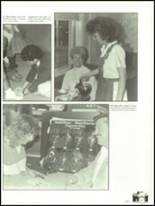 1988 Elida High School Yearbook Page 60 & 61