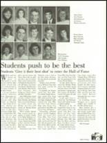 1988 Elida High School Yearbook Page 62 & 63