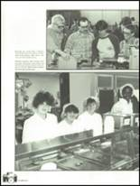 1988 Elida High School Yearbook Page 66 & 67