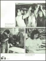 1988 Elida High School Yearbook Page 70 & 71