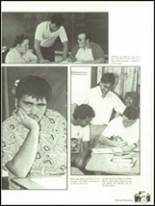 1988 Elida High School Yearbook Page 72 & 73