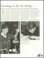 1988 Elida High School Yearbook Page 74 & 75