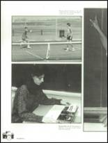 1988 Elida High School Yearbook Page 76 & 77