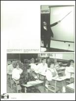 1988 Elida High School Yearbook Page 78 & 79