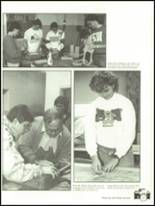 1988 Elida High School Yearbook Page 80 & 81
