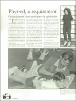 1988 Elida High School Yearbook Page 82 & 83