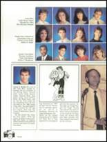 1988 Elida High School Yearbook Page 86 & 87