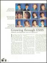 1988 Elida High School Yearbook Page 88 & 89