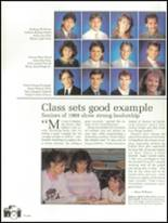 1988 Elida High School Yearbook Page 90 & 91